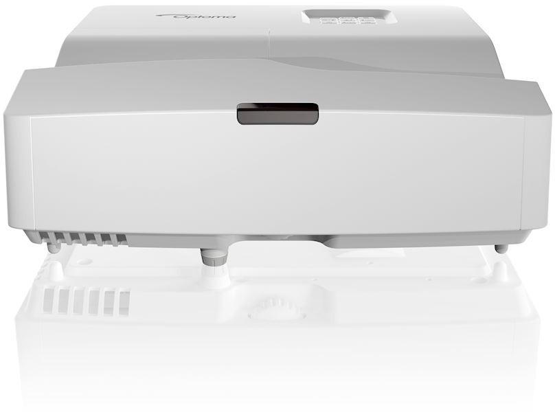 Acer x1626h DLP Projektor (rozdzielczość WUXGA 1.920X 1.200pikseli, kontrast 10.000: 1,,,,, 4.000ANSI lumenów) MR.JQ211.001