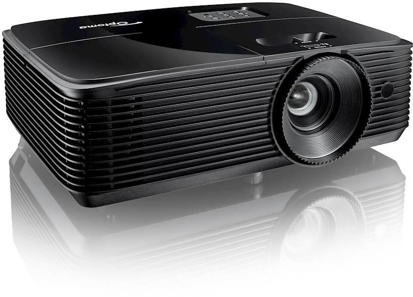 """Vivitek Q38-BK """"Qumi"""" kompaktowy projektor Wireless Full HD, 8GB, wejście HDMI i USB Qumi Q38-BK"""